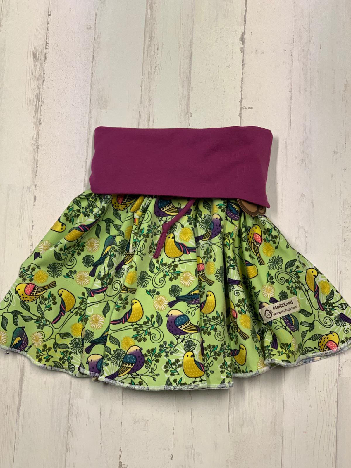 falda-pajaros
